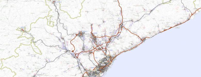 Barcelona Regional - Anàlisi del Sistema Ferroviari Català. Pla de Rodalies, Xarxa d'Alta Velocitat i Connexió Ferroviària amb França