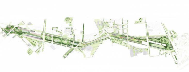 Barcelona Regional - La Sagrera Nova Estació Intermodal