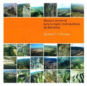 Barcelona Regional - Mosaico territorial para la región metropolitana de Barcelona