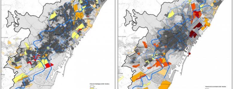 Barcelona Regional - Escenaris futurs de demanda laboral i demogràfica a l'àmbit de la Línia 9 de metro