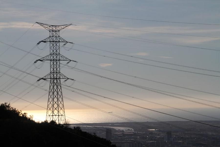 Barcelona Regional - Proposta de racionalització de la xarxa elèctrica d'alta tensió de l'Àrea Metropolitana de Barcelona