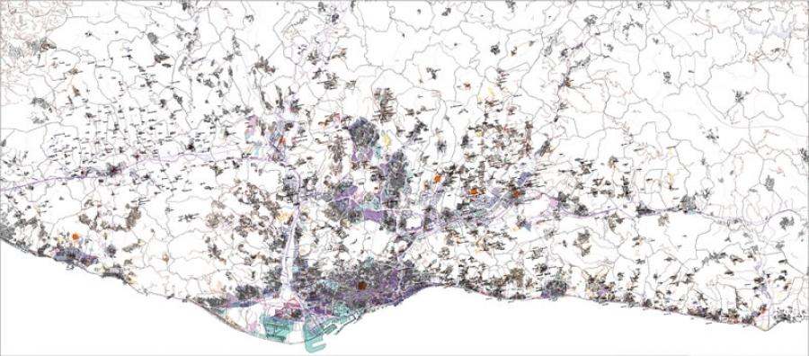 Barcelona Regional - Avaluació Ambiental Estratègica del Pla Territorial Parcial de la Regió Metropolitana de Barcelona