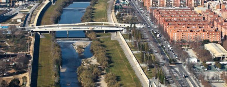Barcelona Regional - Regeneració mediambiental del Tram Final del riu Besòs