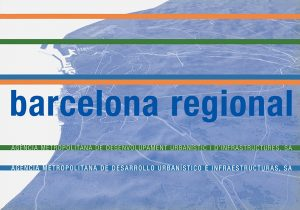 Barcelona Regional - Barcelona Regional. Del 1993 al 2002