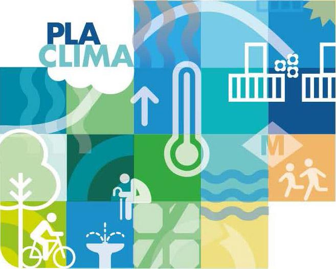 Barcelona Regional - Anàlisi de Vulnerabilitats al Canvi Climàtic de Barcelona