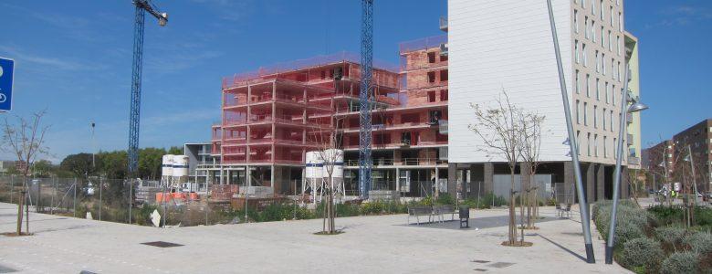 Barcelona Regional - Mesures de caràcter urbanístic d'acompanyament del Pla pel Dret a l'Habitatge de Barcelona