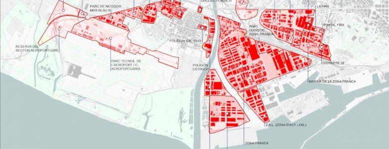 Barcelona Regional - Pla estratègic del delta del Llobregat