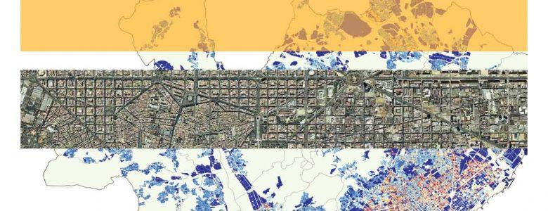 Barcelona Regional - Treballs del Pla de Sostenibilitat Àrea Metropolitana de Barcelona (PSAMB)