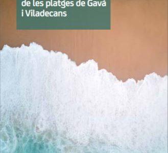 Estudis previs per a l'estabilització de les platges de Gavà i Viladecans